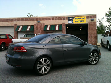 vw jetta window tint